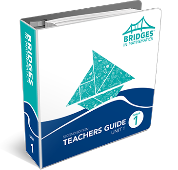 Bridges Grade 1 Package, 2nd Edition