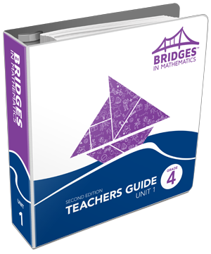 Bridges Grade 4 Package, 2nd Edition