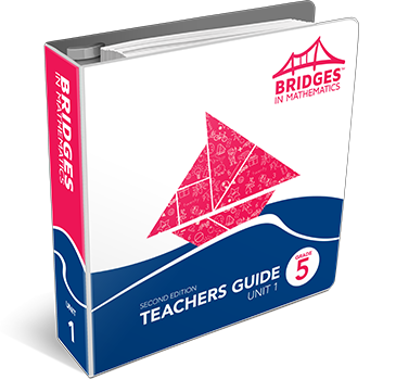 Bridges Grade 5 Package, 2nd Edition