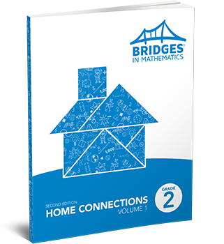 Bridges Grade 2 Home Connections, 2nd Edition, 5 copies