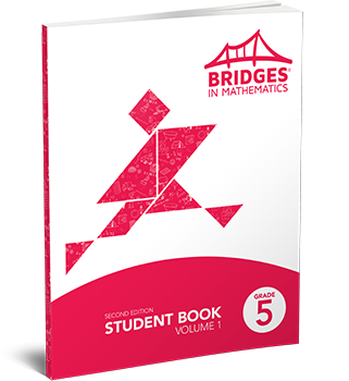 Bridges Grade 5 Student Book, 2nd Edition, 5 copies