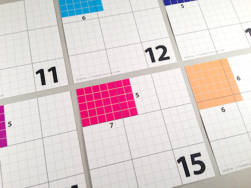 Calendar Markers – February