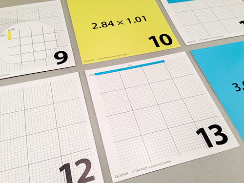 Calendar Markers – March