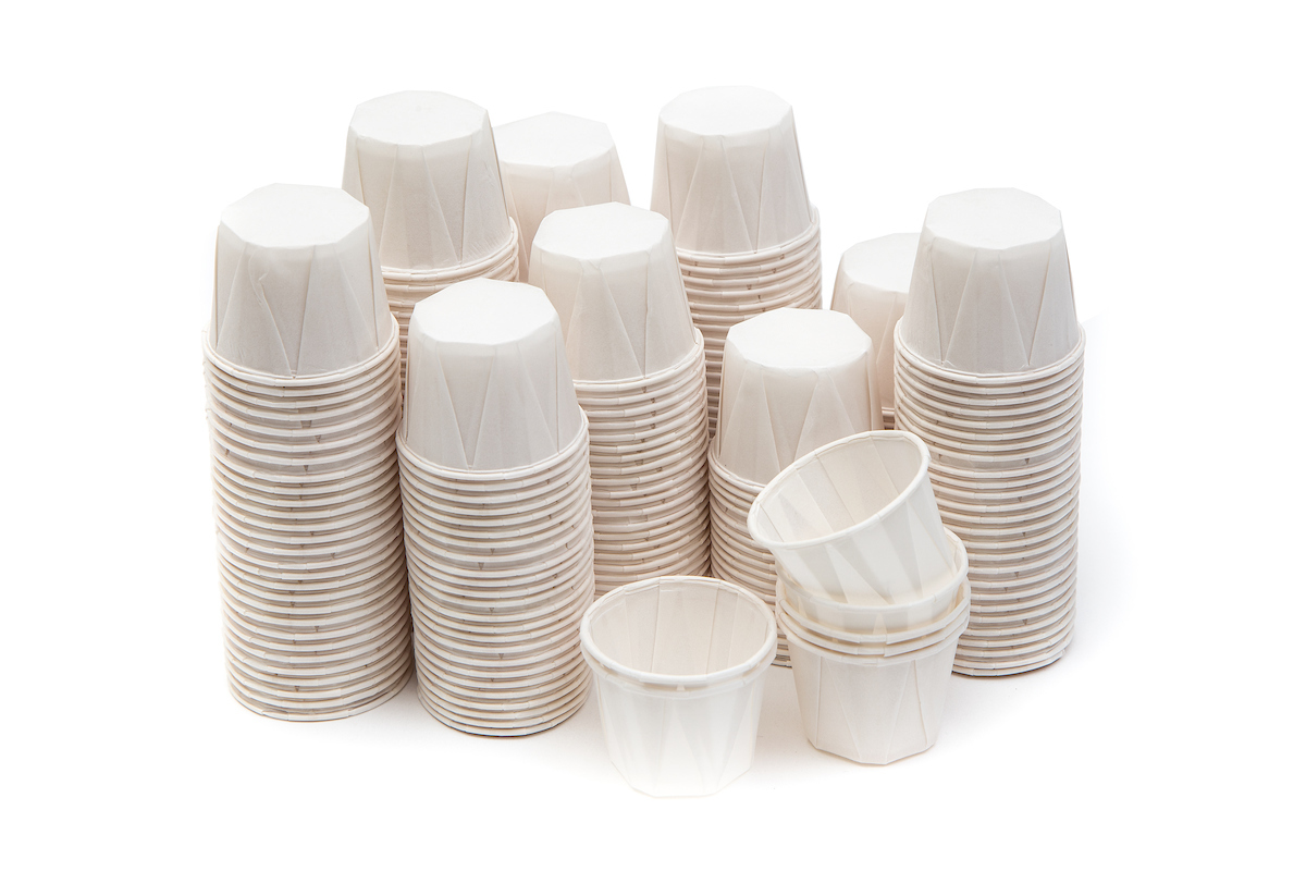 1-Ounce Portion Cups