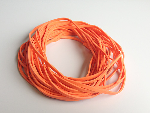 7-Inch Rubber Bands