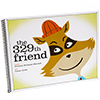 The 329th Friend