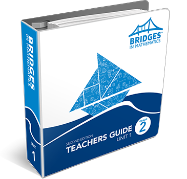 Bridges Grade 2 Package, 2nd Edition