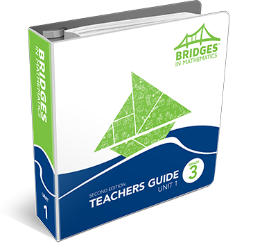 Bridges Grade 3 Package, 2nd Edition