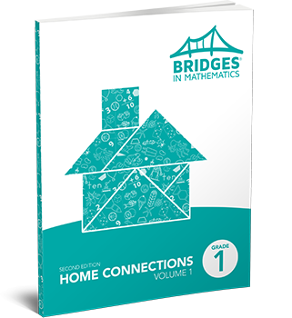 Bridges Grade 1 Home Connections, 2nd Edition, 5 copies