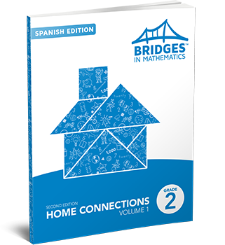 Bridges Grade 2 Home Connections, 2nd Edition, 5 copies (Spanish)