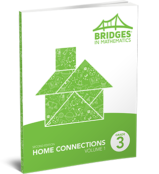 Bridges Grade 3 Home Connections, 2nd Edition, 5 copies
