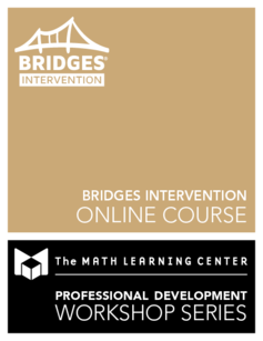 Bridges Intervention Online Course