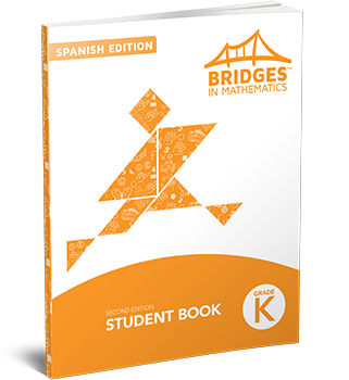 Bridges Kindergarten Student Book, 2nd Edition, 5 copies (Spanish)