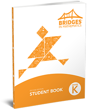 Bridges Kindergarten Student Book, 2nd Edition, 5 copies