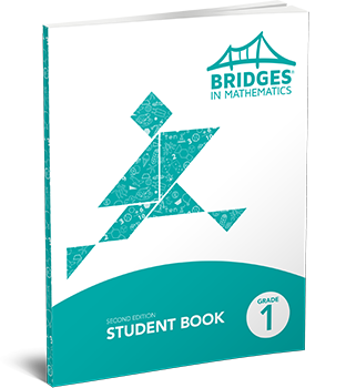 Bridges Grade 1 Student Book, 2nd Edition, 5 copies