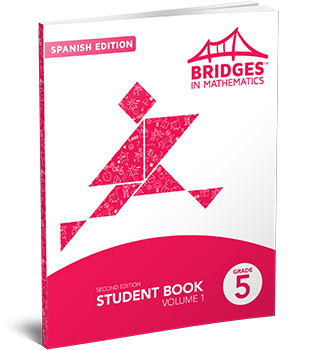 Bridges Grade 5 Student Book, 2nd Edition, 5 copies (Spanish)
