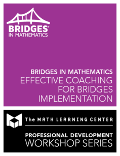 Effective Coaching for Bridges Implementation
