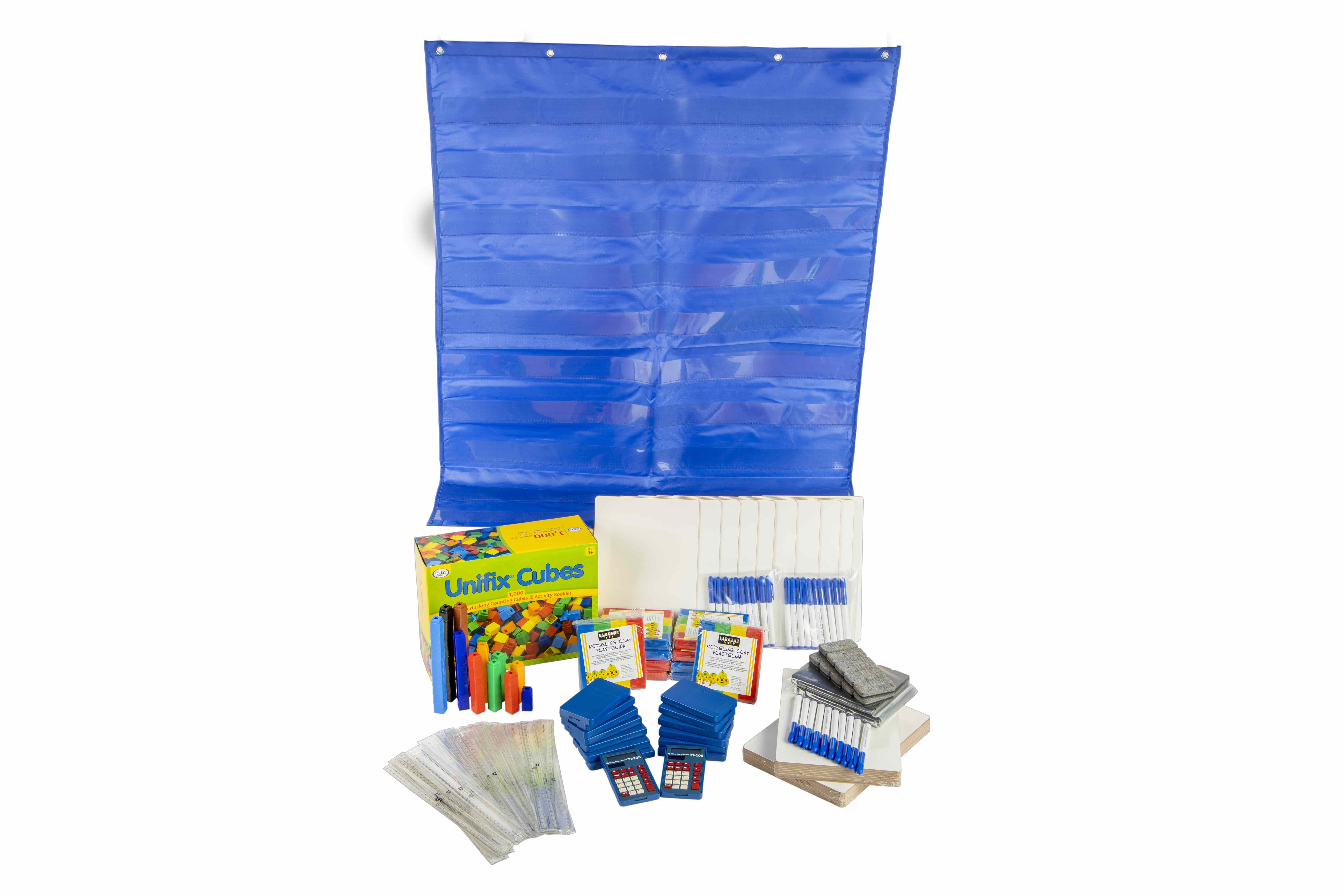Bridges Grade 3 Required Not Included (RNI) Boxed Set